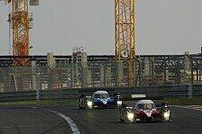 Le Mans Serien - N�rburgring