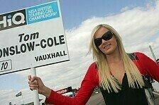 BTCC - Bilder: Thruxton - 4. Lauf