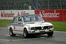 BTCC - Bilder: Silverstone - 9. Lauf