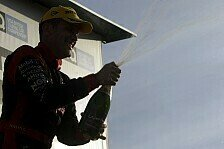 BTCC - Giovanardi will historischen dritten Titel