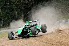 Britische F3 - Bilder: Brands Hatch - 7. Lauf