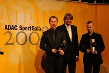 ADAC Rallye Masters - Ehrung bei der ADAC Sport Gala