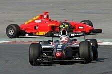 GP2 Asien - Spannende K�mpfe in Dubai: Kobayashi gewinnt in Dubai