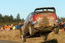 WRC - Fans an die Strecke zur�ckholen: Rallye GB: Fanfreundlichere Route