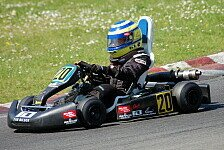 Formel 1 - Option f�r Max Mosley?: Video - Kart Power