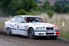 DRS - Neuer BMW 330is-Cup