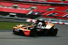 Mehr Motorsport - 8 gegen 7: RoC Auslosung