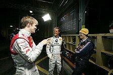 Formel 1 - Die Anlagen stimmen: Schumacher �ber Vettel