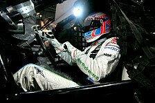 Formel 1 - 12 Monate faulenzen ist nicht das Ziel: Alternativen f�r Jenson Button