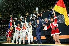 Formel 1 - Leben bedeutet Ver�nderung: Schumacher findet Ma�nahmen gut und richtig