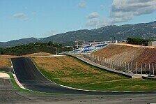 Formel 1 Portimao, Streckenvorschau: Die neue Achterbahn der F1