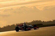 Formel 1 - Portimao, 15.-17. Dezember