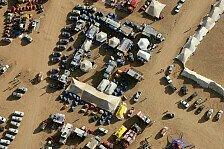 Dakar - Dakar in Zahlen - Wussten Sie, dass...