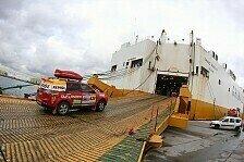 Dakar - Dakar Logistik