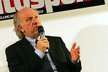 Formel 1 - Bis zur letzten Minute: Richards noch unschl�ssig �ber Einstieg