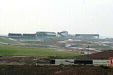 Formel 1 - Das Alte mit dem Neuen verbinden: Donington soll aufregender Kurs bleiben