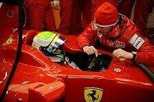Formel 1 - Der Tag danach: Ferrari auf Fehlersuche