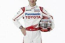 Formel 1 - Toyota TF109
