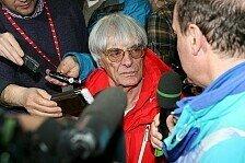 Formel 1 - Hoffen und beten: Honda lehnte Ecclestone-Hilfe ab