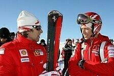 Formel 1 - Ferrari Wrooom 2009