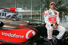 Formel 1 - McLaren MP4-24