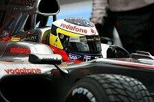 Formel 1 - Guten Job erledigt: De la Rosa stellt KERS gutes Zeugnis aus
