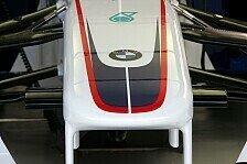 Formel 1 - Launch BMW Sauber F1.09