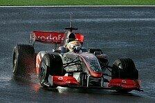Formel 1 - Mit Lockerheit zum Ziel Titelverteidigung: Hamilton: Formel-Unberechenbar