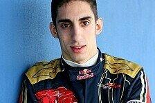 Formel 1 - Portimao, 19.-22. Januar