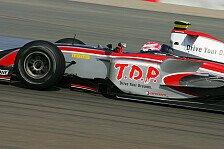 GP2 Asien - F�hrung ausgebaut: Kobayashi f�hrt Doppelsieg an