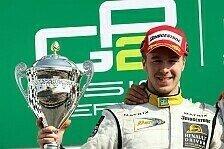 GP2 Asien - Bahrain