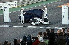 Formel 1 - Von T�chern & Kosten