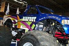 Formel 1 - Autosport International Show
