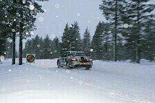 Mehr Motorsport - Warum auf sch�nes Wetter warten?: Video - Ice Racing in Saginaw Bay