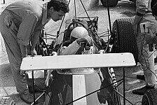 Formel 1 - Eine wahre Legende: Ron Dennis trauert um Brabham