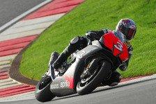 Superbike - Schlechte Karten f�r das Wochenende: Biaggi bei Phillip-Island-Tests Schnellster