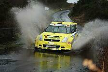 WRC - Welcome on the yellow side of (rallye)-life
