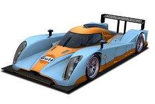 Mehr Motorsport - Kampf David gegen Golliath: Aston Martin will es Platzhirschen zeigen