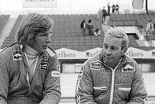 Formel 1 - Auf den Spuren einer Legende: Video - Tribut an James Hunt