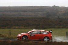 WRC - Erster WRC-Auftritt nach drei Jahren: Atkinson in Mexico im Monster-Fiesta