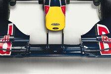 Formel 1 - Die Technik des RB5 erkl�rt