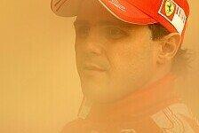 Formel 1 - Bahrain 10.-13. Februar