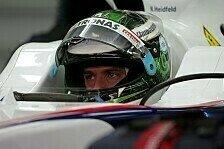 Formel 1 - Hoffe, meine Vermutung best�tigt sich: Heidfeld - Mehr �berholman�ver 2009
