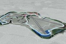 Formel 1 - Bauarbeiten gehen schnell voran: Silverstone will bald wegen Layout entscheiden