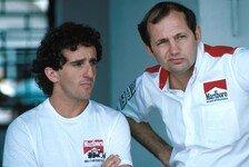 Formel 1 - Aufstieg, Fall und R�ckkehr: Das bewegte Leben des Ron Dennis - Teil 2