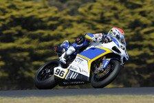 Superbike - Ein Tscheche distanziert die Welt: Jakub Smrz schnellster im 1. Qualfiying der WSBK