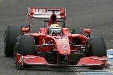 Formel 1 - Taktik entscheidet �ber Sieg oder Niederlage: Baldiserri und die Herausforderung 2009