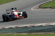 Formel 2 - Surtees dominiert letzten Test