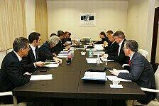Formel 1 - Konstruktiv und positiv: Keine Ergebnisse vom FOTA-Meeting