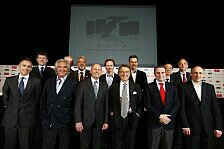Formel 1 - Finanzielle Probleme, Streitigkeiten und fehlende F�hrung: Teamvereinigung FOTA kurz vor dem Aus